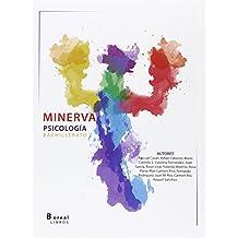 Minerva: Psicología. Bachillerato - 9788494572050