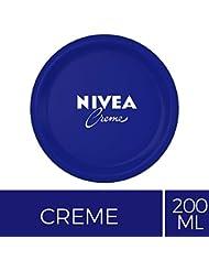 NIVEA Creme, 200ml, All season multi purpose cream
