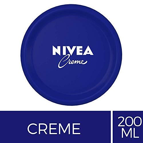NIVEA Creme, Multi Purpose Cream, 200ml