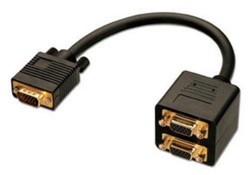 lindy-41214-cavo-splitter-vga-2-porte-invia-il-segnale-video-del-pc-a-2-monitor