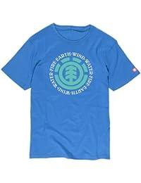 Element t-shirt à manches courtes pour homme elemental
