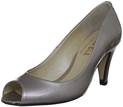 Van Dal Women's Holkham Champagne Feature Special Occasion Heels 1818810 3.5 UK