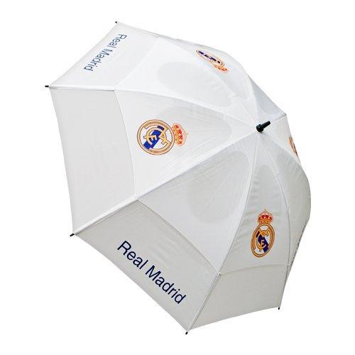 Real Madrid Tour Vent - Paraguas de Golf