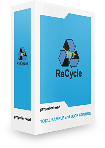 propellerhead-recycle-21