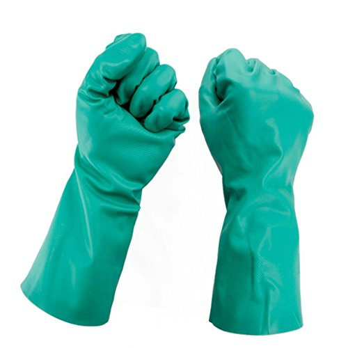 6168b48a0f5 Resistente ai guanti di Ji Jiqing   anti-olio anti-skid protezione che  imbalsamano