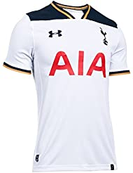 Tottenham Home Shirt 2016 2017