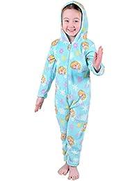 2c298579fce7 Amazon.co.uk  Disney Frozen - Sleepsuits   Sleepwear   Robes  Clothing