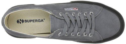 Superga 2750-Damen Sneakers Grau (Grey Musk)