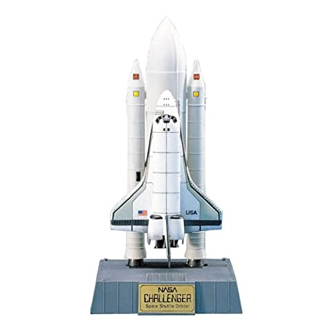 Academy AC127071/288Space Shuttle and Booster