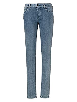 PRADA Women slim-fit jeans