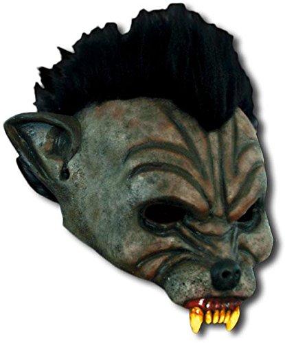 Preisvergleich Produktbild Werwolf Lykos Halbmaske