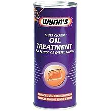 Tratamiento para aceite Wynns Super Charge, 425 ml