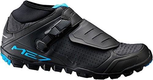 SHIMANO Unisex SH-ME7 Black Sneaker - Womens Teilenummer
