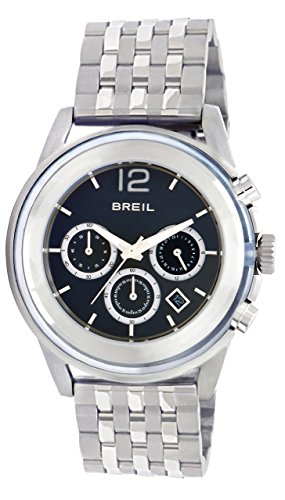 breil-mens-quartz-watch-with-black-dial-analogue-display-and-silver-stainless-steel-bracelet-tw0957-