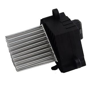 THG care3204-2Ersatz Klimaanlage Heizung Motor Gebläse Lüfter Widerstand