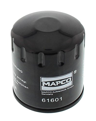 MAPCO 61601 Ölfilter