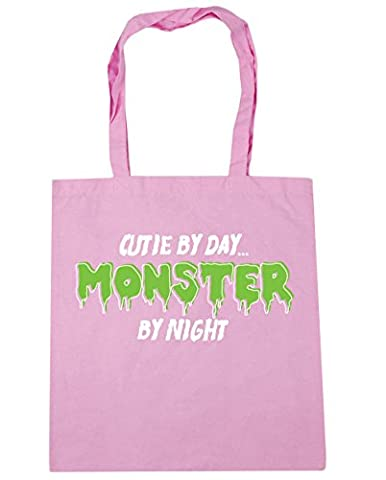 Rocky Horror Outfits - HippoWarehouse, Sac de plage Femme - rose