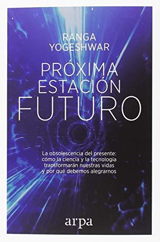 Próxima estación futuro