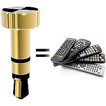 Smart Controller Universal Fernbedienung für Apple iPad/iPhone 6/6S/Plus/5/5S/SE gold