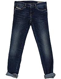 6109d478d9be4 Diesel Skinzee-Low-J 00J3S6 Jeans JR Girl (8-16 Ans)