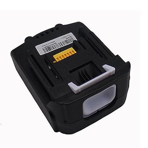 PowerWings Neu Werkzeug Akku für Makita BL1415 Lithium 14.4V