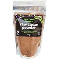 The Raw Chocolate Co | Raw Cacoa Powder | 2 x 6 x 180g
