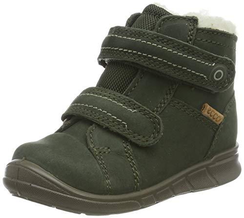 ECCO Baby Jungen First Sneaker, Grün (Deep Forest 1345), 24 EU