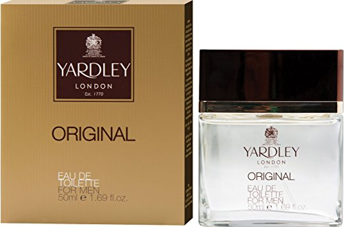 Yardley London -  Original Eau de Toilette 50ml