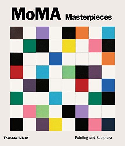 Moma masterpieces