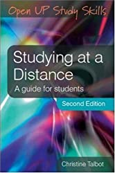 Studying at a Distance: A Guide for Students