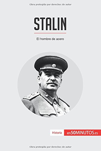 Stalin: El hombre de acero par 50Minutos.Es