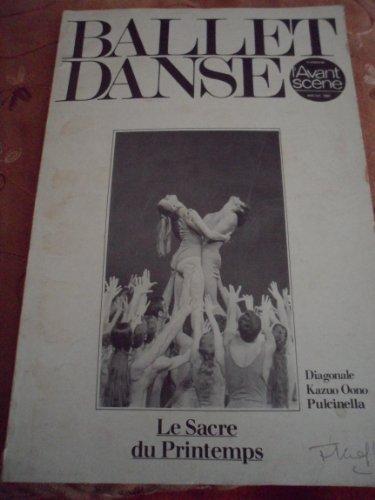 L'Avant-Scène Ballet/Danse, N° 3 :...