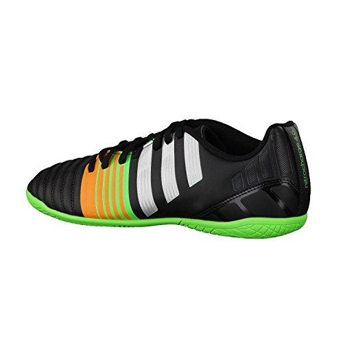 silber Adidas 4 Black Nitrocharge IN M29926 Core 0 schwarz w7gA8gqz