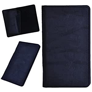 DCR Pu Leather case cover for Blackberry Q10 (black)