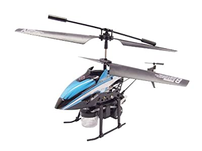 WL Bubble Shooting Helicopter with Demo Function and Gyro