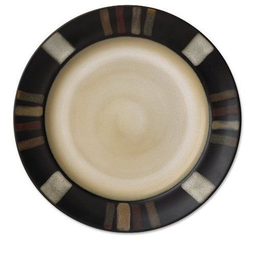 Pfaltzgraff Everyday Tahoe Dinner Plate, 11-Inch by Pfaltzgraff