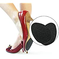 Outtybrave 2 Paar High Heels Schuhe Vordersohle Anti-Rutsch-Aufkleber Pads selbstklebend Schuhvorderseite Anti-Rutsch-Pads... preisvergleich bei billige-tabletten.eu