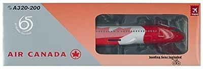 Airbus A320 AIR CANADA (65 years) Scale 1:200 von Hogan Wings