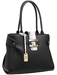 34b6ef4d8f Amazon.co.uk  BESSIE LONDON - Handbags   Shoulder Bags  Shoes   Bags