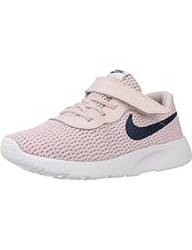 Nike Zapatillas Para Niña, Color Rosa, Marca, Modelo Zapatillas Para Niña Tanjun (PSV) Rosa