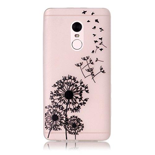 coque-en-tpu-pour-xiaomi-redmi-note-4-flying-dandelions