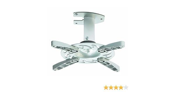 TradeMount Beamer//Projektor Deckenhalterung 30/° neigbar 360/° drehbar f/ür Epson EH-TW6100