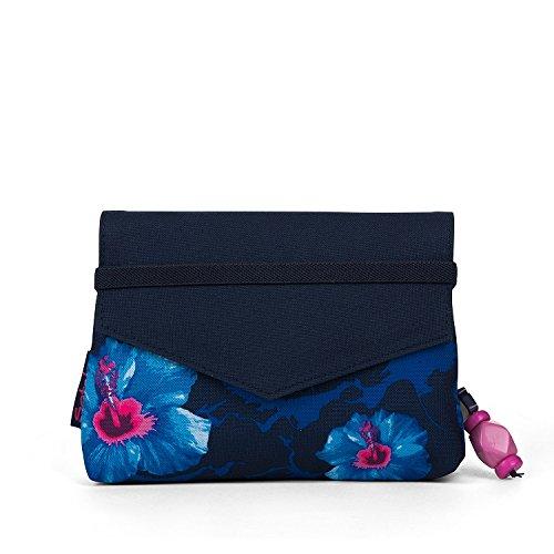 Satch Klatsch Das Beauty Wallet 17.5 cm Waikiki Blue BTS2019