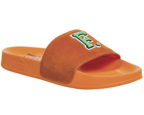 fenty puma schuhe Puma Rihanna FENTY Unisex Suede Slide Sandale Erwachsene Herren Frauen Schuh Größe 38