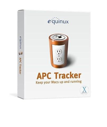 equinux APC Tracker 4.x (Apc Tiger)