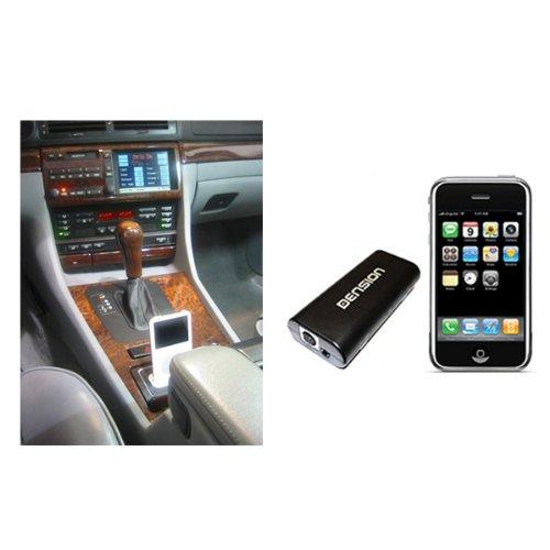 Spec. Dock iPod Musik Kit für BMW 7er (E38)