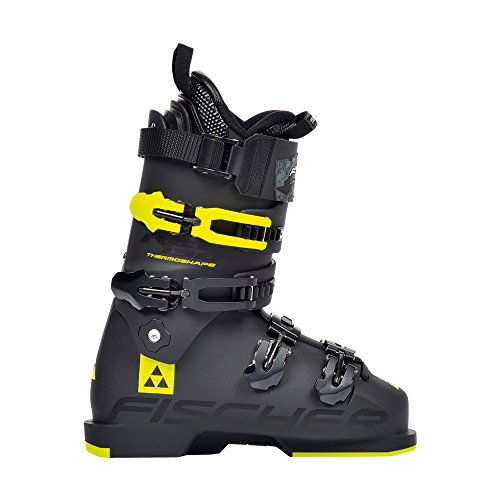 Fischer RC4 130 Thermoshape (Ski Racing Stiefel)