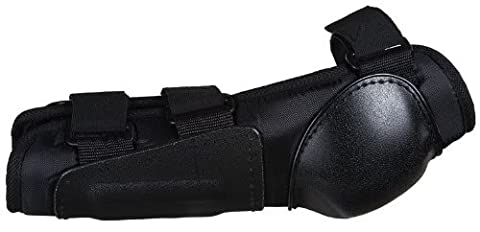 Damascus FA30 FlexForce Forearm and Elbow Guards, Xxlarge-XXXlarge by Damascus Protective Gear