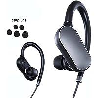 Xiaomi Mi auriculares deportivos Bluetooth 4.1Auricular inalámbrico Música Auriculares Deporte impermeable a prueba de sudor auriculares
