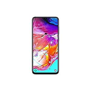 """samsung galaxy a70 - 41UumYTp xL - Samsung Galaxy A70 – Smartphone 4G (6,7"""" – 128GO – 6 GO RAM) – BLACK – Version Germany"""
